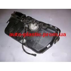 Бак топливный, бензобак ВАЗ 1117, ВАЗ 1118, ВАЗ 1119 Калина инжекторный пластик