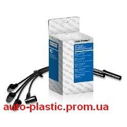 Провода высоковольтные ВАЗ 2110, 2111, 2112, Калина, Приора инжектор 16 кл.