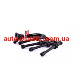 Копия Провода высоковольтные ВАЗ 2110, 2111, 2112, Калина, Приора инжектор 16 кл. AURORA