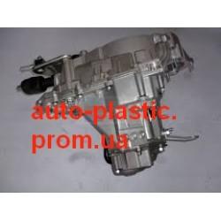 Коробка передач ВАЗ 2110, 2111, 2112 н/о датчик скорости ВАЗ 2170 Приора на 3 отв.стартер