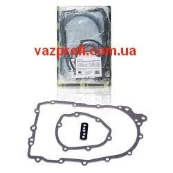 Комплект прокладок КПП ВАЗ 2108, ВАЗ 2109, ВАЗ 21099 (без щупа,паронит)