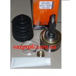 Шрус наружный, граната ВАЗ 2121, ВАЗ 21213 Нива (22 шлица) (Триал-Спорт)