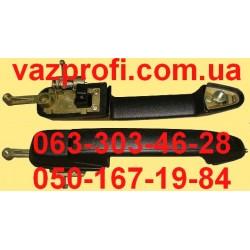 Ручка наружная ВАЗ 1118 Калина, Гранта задняя левая