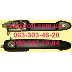 Ручка наружная ВАЗ 1118 Калина, Гранта передняя правая