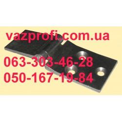 Петля двери ВАЗ 2101, ВАЗ 2102, ВАЗ 2103, ВАЗ 2104, ВАЗ 2105, ВАЗ 2106, ВАЗ 2107 верхняя