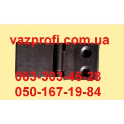 Петля двери ВАЗ 2101, ВАЗ 2102, ВАЗ 2103, ВАЗ 2104, ВАЗ 2105, ВАЗ 2106, ВАЗ 2107 нижняя