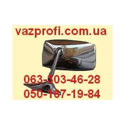 Зеркало наружное ВАЗ 2101, ВАЗ 2102, ВАЗ 2104 хром