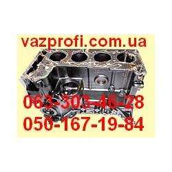 Блок цилиндров ВАЗ 2103 1.5 л. 8 клапанов
