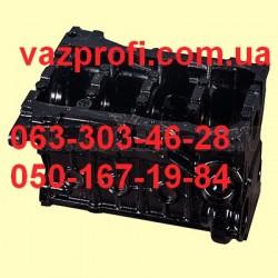 Блок цилиндров ВАЗ 2110, ВАЗ 2111, ВАЗ 2112 1.5 литра 8 клапанов