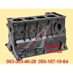 Блок цилиндров ВАЗ 2106