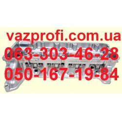 Головка блока цилиндров ВАЗ 21011 карбюратор