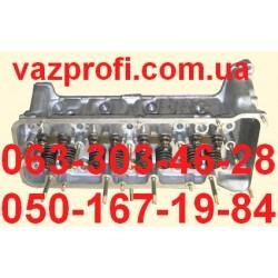 Головка блока цилиндров ВАЗ 21011 карбюратор в сборе