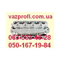 Головка блока цилиндров ВАЗ 2112 1,6L 16 кл. инжекторная голая