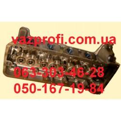 Головка блока цилиндров ВАЗ 2104 голаяИнжектор