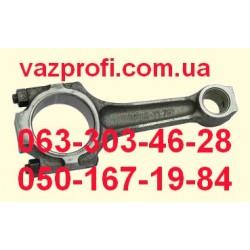 Шатун с крышкой ВАЗ 2110, ВАЗ 2111, ВАЗ 2112 класс 2комплект