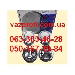 Поршневая группа ВАЗ 2190 Гранта класс С поршень,палец,поршн.кольцаFederal Mogul