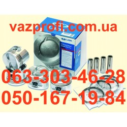 Поршень цилиндра ВАЗ 2110 82,0 Eпоршень,палец,поршн.кольца  М/К