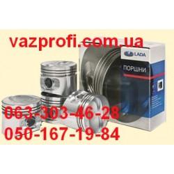 Поршень ВАЗ 21213, 21214, 2123 82,4 1-й ремонтный размер