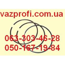 Кольцо поршневое ВАЗ 2108, ВАЗ 2109, ВАЗ 2110, ВАЗ 2112, ВАЗ 2114, ВАЗ 2115, Калина, Нива (82,0) наборные