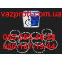 Кольца поршневые ВАЗ 21116 Гранта (82,0) 1,6  8кл.