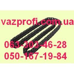 Цепь ГРМ ВАЗ 2103, ВАЗ 2106, ВАЗ 2107, ВАЗ 2121, ВАЗ 21213 Нива 116 зв.