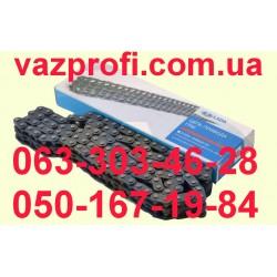 Цепь ГРМ ВАЗ 2101, 21011, 21013 (114 зв.) Втулочная