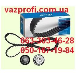 Ремень ГРМ комплект с роликами ВАЗ 2190 Гранта Лада Имидж