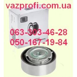 Ролик ГРМ натяжной ВАЗ 2190 Гранта (автоматический) металлический Trialli