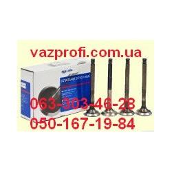 Клапан ГРМ ВАЗ 2112, ВАЗ 2170 Приора, Калина компл. 16 шт