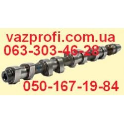 Распредвал ВАЗ 2112, ВАЗ 2170 Приора, ВАЗ 1118 Калина (голый) впускной 16 кл.