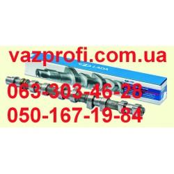 Распредвал ВАЗ 2112, ВАЗ 2170 Приора, ВАЗ 1118 Калина голый,выпускной 16 кл.
