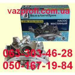 Насос масляный, маслонасос ВАЗ 2108, ВАЗ 2109, ВАЗ 21099, ВАЗ 2114, ВАЗ 2115