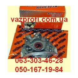Насос масляный, маслонасос ВАЗ 2110, ВАЗ 2111, ВАЗ 2112, Калина, Приора Триал-Спорт