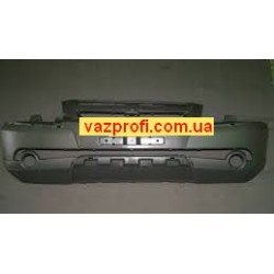 Передний бампер ВАЗ 2123 новый образец  Бертони