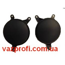 Заглушки противотуманных фар ВАЗ 2123