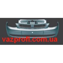 Передний бампер ВАЗ 2170 Приора  рестайлинг