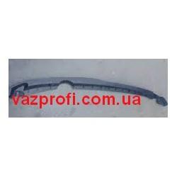 Вставка заднего рестайлингового бампера ВАЗ 2170 (лыжа)