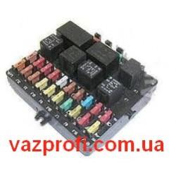 Блок предохранителей ВАЗ 2110