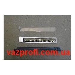 Шкала отопителя в сборе ВАЗ 2110 (старого образца)