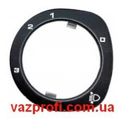 Рамка гидрокорректора панели приборов ВАЗ 2115