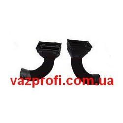 Воздуховоды обдува боковых окон ВАЗ 2115
