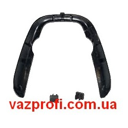 Облицовка консоли панели ВАЗ 2190