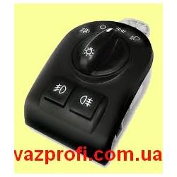 Блок управления освещения ВАЗ 2190 Гранта