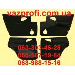 Обивка двери ВАЗ 2123 Нива-Шевроле