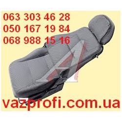 Сиденья ВАЗ 21213 передние (2шт)