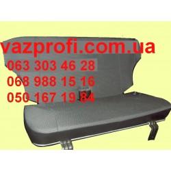 Сиденья задние ВАЗ 21214 заводские