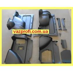 Обивка багажника ВАЗ 21213-21214 (комплект)
