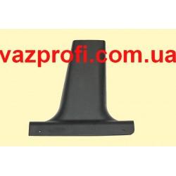 Обивка центральной стойки ВАЗ 2109 низ, розочка