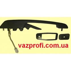 Ручка наружная ВАЗ 2108 передняя левая коробочная упаковка