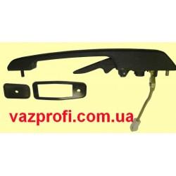 Ручка наружная ВАЗ 2109 задняя левая коробочная упаковка
